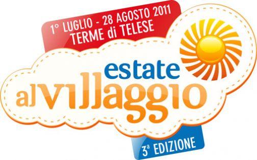Estate al Villaggio, dal1 luglio al 28 agosto a Telese Terme