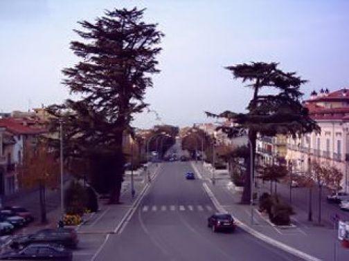 S. Giorgio del Sannio, lavori sistemazione manto stradale: la soddisfazione del Sindaco