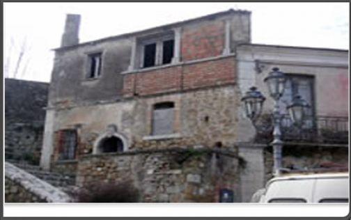 Sant'Arcangelo, via libera al progetto di messa in sicurezza contrada Nocecchie