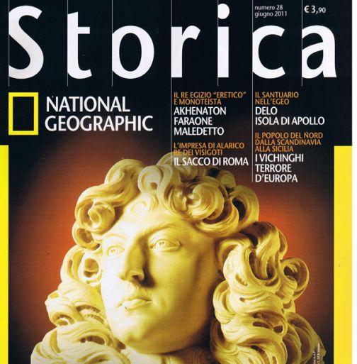L'acustica del Teatro Romano, le ricerche di Iannace sulla rivista 'Storica'