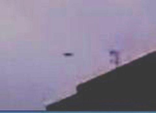 Ufo al Vomero,il Centro Ufologico di Beneventoapprofondisce le indagini