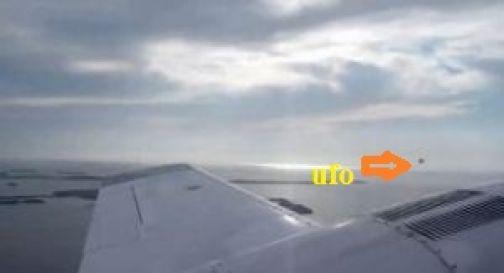 IL Centro ufologico Mediterraneo (CUFOM) indaga sull'ufo della Florida