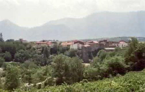 Castelvenere, E…state al Borgo, festa di Sant'Anna e concerto di Baccini