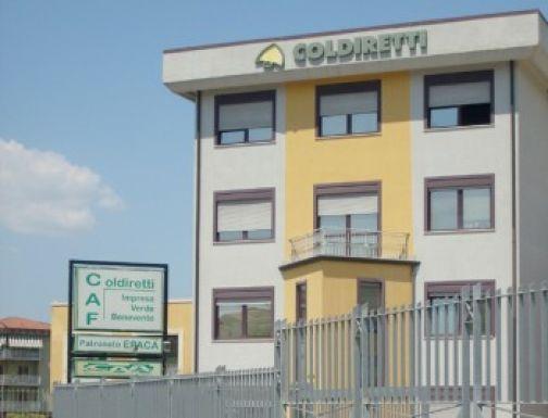Imprese agricole, protocollo d'intesa tra Coldiretti e comune di Morcone