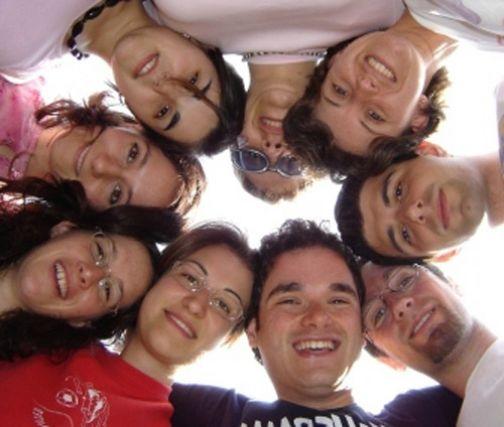 Al Beach Volley uno stand dell'ufficio InformaGiovani di Benevento