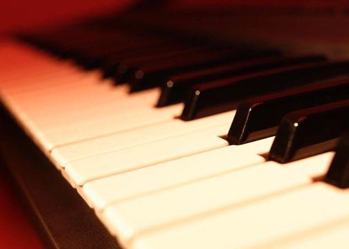 Concorso Pianistico Internazionale 'S.Rachamaninov', dal 28 al 31 luglio a Morcone.
