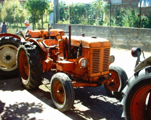 Calvi, Om Day: il 10 luglio la terza edizione della kermesse dedicata ai trattori