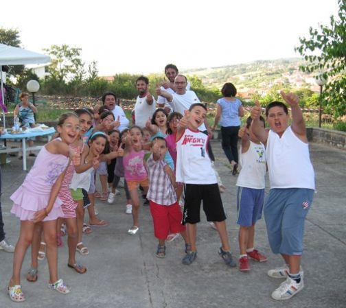 Molinara, Trenino del divertimento: altri appuntamenti il 9 e 30 agosto e 10 settembre
