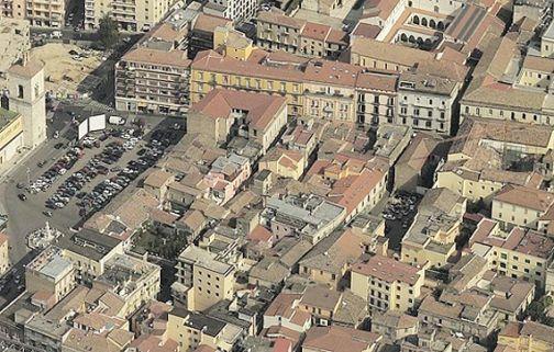 Nasce l'Associazione 'Difendiamo Benevento'