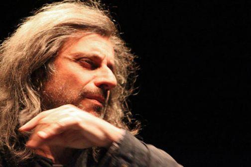 Città Spettacolo, il 6 settembre Alessandro Bergonzoni al Teatro Romano