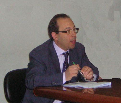 Rispristino SP Ciardelli, Cataudo: 'Richiesti alla Regione 2 milioni di euro'