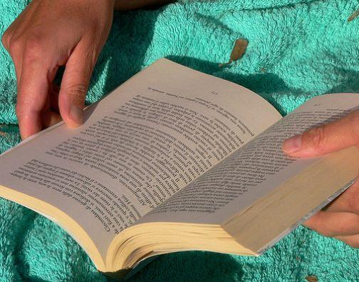Sant'Agata, Letture nel pomeriggio: il 4 settembre