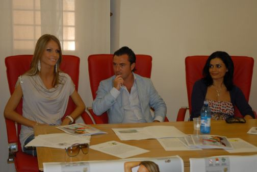 Miss Valle Caudina 2011, quattro gli appuntamenti itineranti