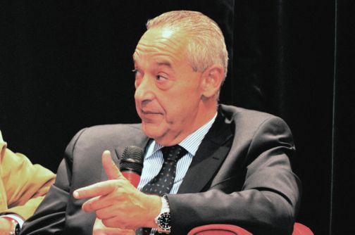 Caldoro nel Sannio, Del Basso: 'Meglio tardi che mai'