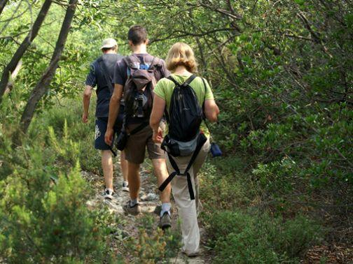 Settimana Nazionale Escursionismo, dal 1 al 9 ottobre a Benevento