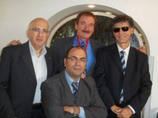 Il Centro Ufologico Benevento al convegno mondiale sugli extraterrestri