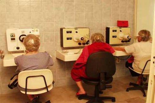 Apice, ciclo di cure termali per gli anziani a Telese