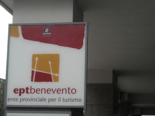 L'Ept di Benevento al Salone Mondiale del Turismo Città e Siti Unesco