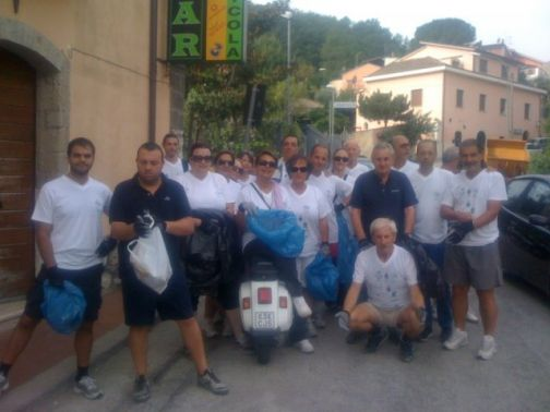 Puliamo Ceppaloni, Pro Loco: 'Assenti Sindaco e assessori'