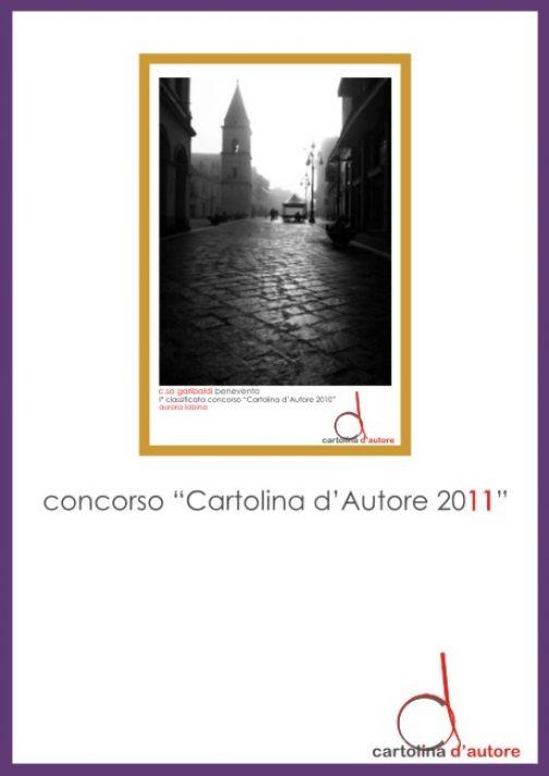 'Cartolina d'autore', al via la II edizione del concorso fotografico