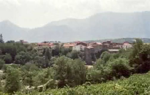A Castelvenere ritorna Cantine al Borgo con caldarroste e Barbera