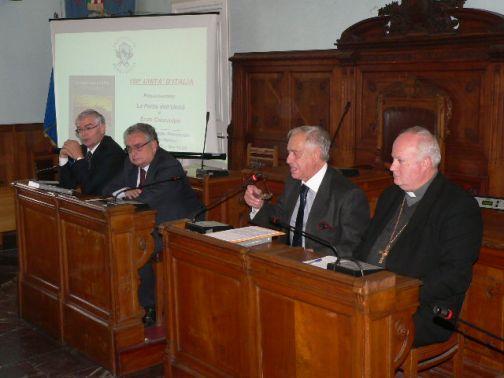'La forza dell'Unità', presentato il libro di Enzo Colavolpe