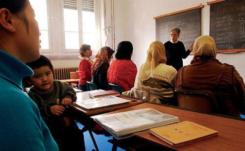 Sant'Agata, l'Associazione a 'Sinistra' organizza un corso di Italiano per stranieri