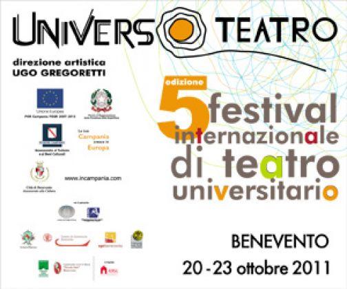 Universo Teatro, nella V edizione spazio alla critica teatrale