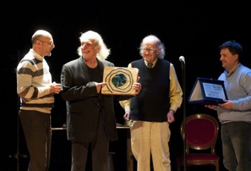 Universo Teatro, chiusa la V edizione: premiati i Cut e i Jango Edwards