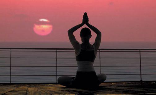 Corso Yoga, Benevento e la nuova frontiera del benessere