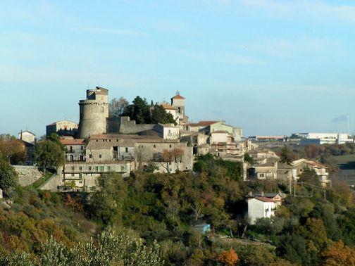 Pontelandolfo, 'Storie di Uliveti&Pascoli' con visite in campagna ed al frantoio