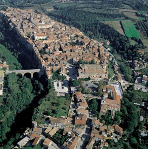 Sant'Agata, chiusura temporanea della provinciale 123 Caudina
