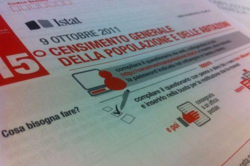 Questionari Istat, il 31 gennaio scade il termine per la consegna