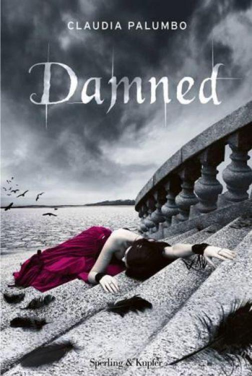 A Telese Terme la presentazione di 'Damned' di Claudia Palumbo