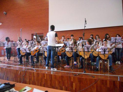 Concorso Nazionale Musicale Umberto Giordano, domande entro 23 aprile