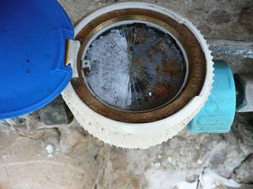 Freddo e gelo, la Gesesa invita i cittadini a proteggere  contatori e tubature esterne