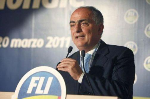 Intervista al segretario regionale di Fli Luigi Muro