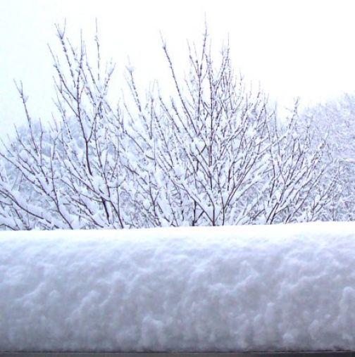 Montesarchio, emergenza neve: istituita unità di crisi