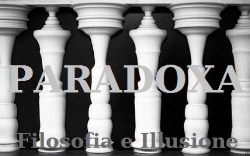 I Paradoxa, alla Luidig ciclo di incontri sulla Filosofia