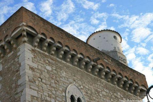 Alla Rocca dei Rettori mostra Acquaria di Marco Romano