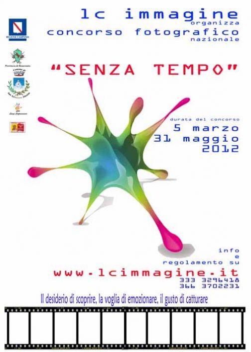 A San Salvatore Telesino la I° edizione  Concorso di Fotografia 'Senza Tempo'