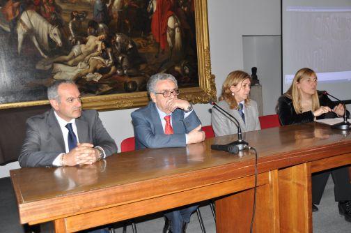 Riapre al pubblico la sezione longobarda del Museo del Sannio di Benevento