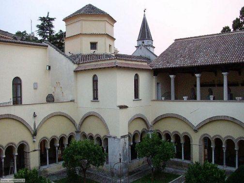 Al Museo del Sannio 'Mostra sui Duchi longobardi di Benevento'