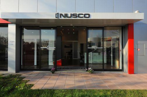 A Benevento nuova apertura di Nusco Spa