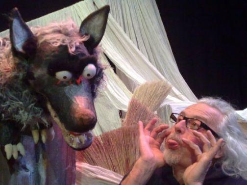 Teatro Eidos, al De Simone va in scena 'Se Pinocchio fosse Cappuccetto Rosso'