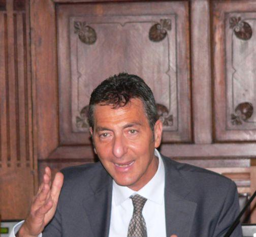 Gianvito Bello al I congresso regionale di Alleanza Per l'Italia.