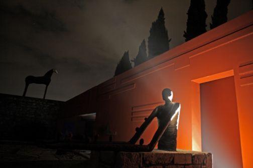Benevento Città Luce, le novità dell'edizione 2012