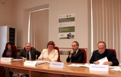 All'Unisannio presentato il convegno su 'Governance del patrimonio culturale'