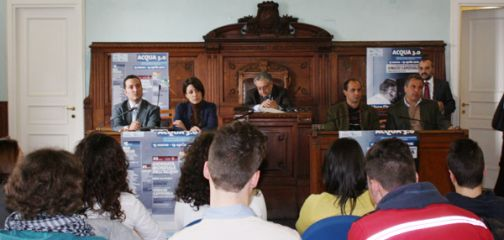 Giornata Mondiale dell'Acqua: il programma degli eventi