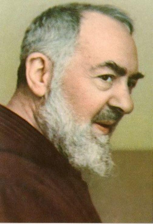 Mirabilia Fidei, mostra su Padre Pio a Benevento dal 5 al 31 maggio